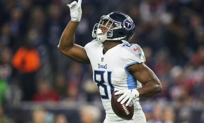 Jonnu Smith is an intriguing fantasy tight end in 2021