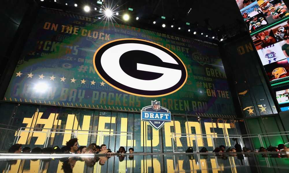 Packers potential second round targets