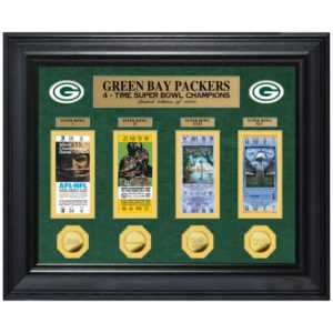 Packers Decor