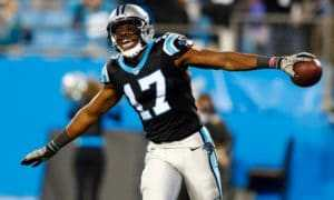 Devin Funchess shines on the Panthers