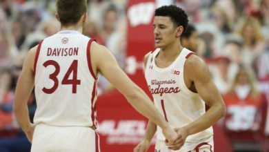 Badgers Basketball is back