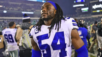 Can Jaylon Smith help the Packers?